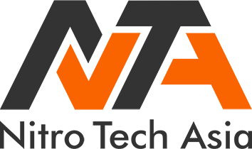 NITROTECH ASIA INC